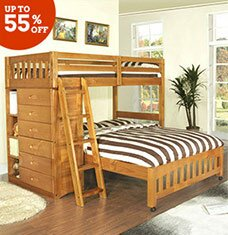 Best-Selling Bunk Beds