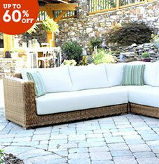 Built to Last: Patio Furniture