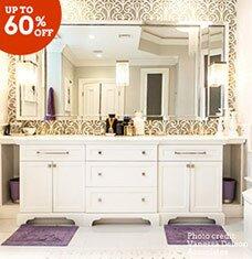 Primp in Style: Vanity Sets