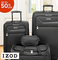 Travel Essentials by IZOD®