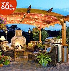 Dream Backyard Designs
