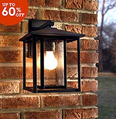 Bright Nights: Outdoor Lighting