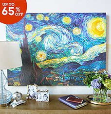 Home Gallery: Canvas Art