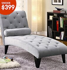 Living Room Finds Under $399