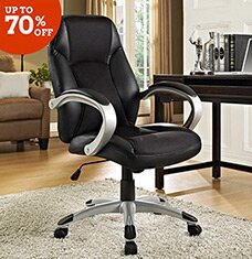 Sitting Smart: Office Chairs