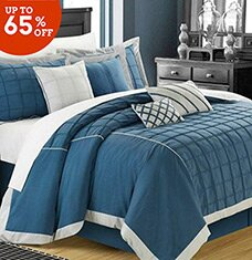 Best Sellers: Bedding Sets
