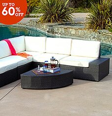 Best Sellers: Patio Seating