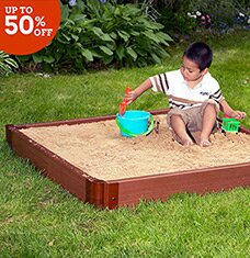 Backyard Play: Kids' Picks