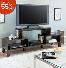 Show Business: TV Stands