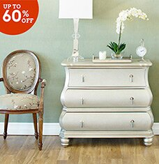 Stylish Chests & Decor
