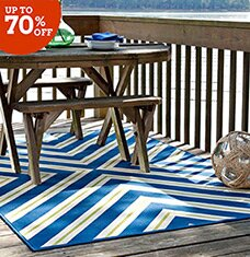 Rugs for Indoors & Out