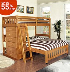 Best Sellers: Bunk Beds