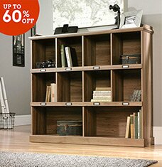 Budget-Friendly Bookcases