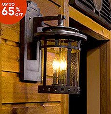 Night Lights: Outdoor Lighting