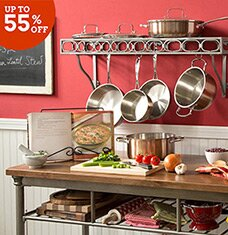 Dream Kitchen Cookware