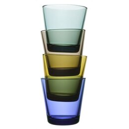 Kartio Short Tumbler by iittala (Set of 2)