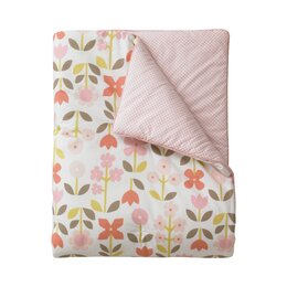 Rosette Play Blanket