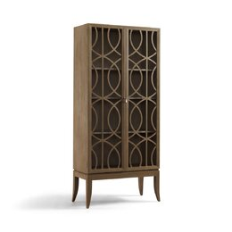 Gate Belgian Grey Armoire