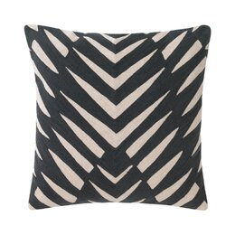 Osa Charcoal Pillow