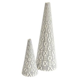 Herring Cone Vase