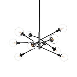 Orb 10 Light Pendant