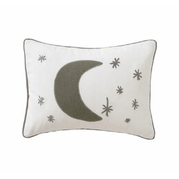 Galaxy Boudoir Pillow