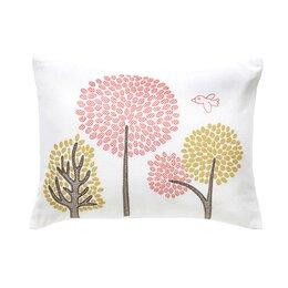 Treetops Boudoir Pillow