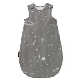 Galaxy Dusk Velour Lined Night Sack