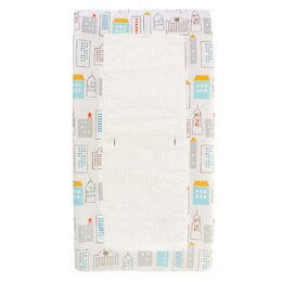Skyline Changing Pad Cover
