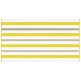 Parasol Stripe Beach Towel