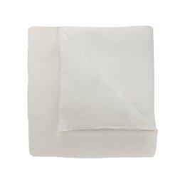 Linen Pearl Duvet Cover