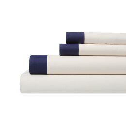 Modern Border Admiral Sheet Set