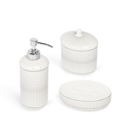 Astor Bathroom Accessories Collection