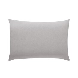 Linen Smoke Sham (Set of 2)