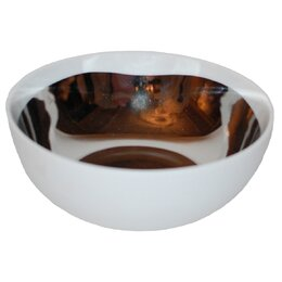 Marais Glazed Bowl