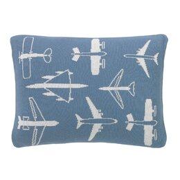 Flight Knit Boudoir Pillow