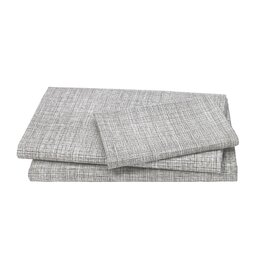 Crosshatch Sheet Set
