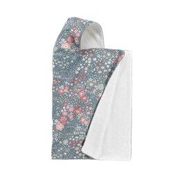 Posey Hooded Towel