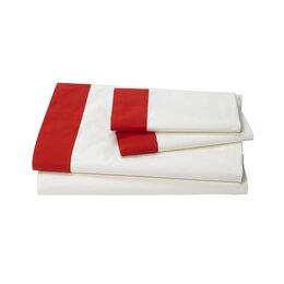 Modern Border Sheet Set