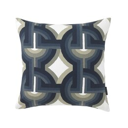 Futura Midnight Pillow