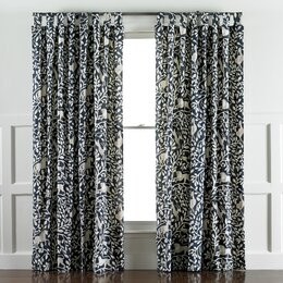 Pantheon Admiral Curtain Panels
