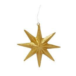 Etoile Ornaments (Set of 3)