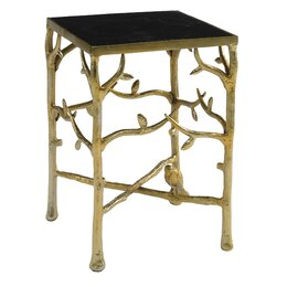 Chinoiserie Bird Table