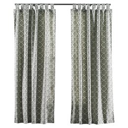 Vreeland Curtain Panel