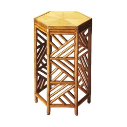 Savannah Side Table