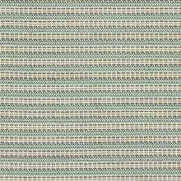 Dash Stripe Fabric - Aquamarine