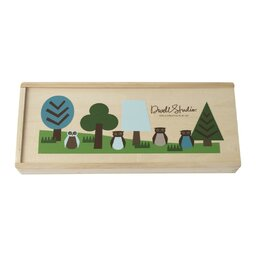 Owls Creative Play Set