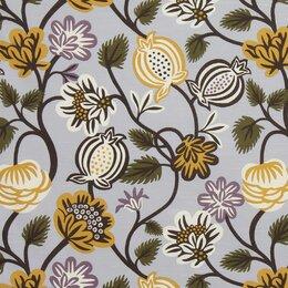 Freja Fabric - Amethyst