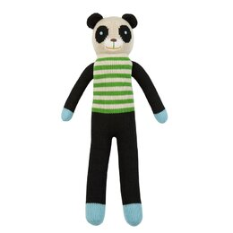 Panda Doll