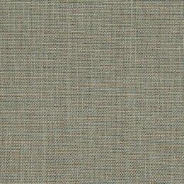 Duotone Linen Fabric - Aquamarine
